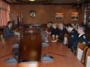 Командири на кораби от ВМС на Турция посетиха Община Варна