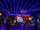Варна посреща Коледа с красива украса