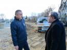 """Изграждат прелези за пешеходци по новия бул. """"Левски"""""""
