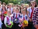 3446 първокласници започват училище наесен