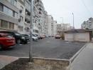 Продължава изграждането на паркоместа в междублоковите пространства