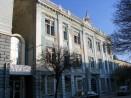 Възстановяват сградата на някогашната софийска банка