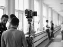 Продължават снимките на новия сериал във Варна