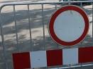 Две КПП-та спират колите на крайбрежната алея