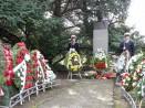 Варна отбеляза 143 години от Априлското въстание