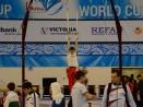 Варна отново приема Световната купа по спортна гимнастика за мъже и жени