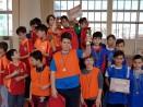 250 деца участваха в турнир по лека атлетика за III-IV клас