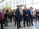 Варна посрещна първия полет на EasyJet