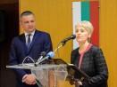 Варна проучва възможности за сътрудничество с Ливърпул