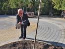 Община Варна се включи в инициатива за засаждане на 60 дървета