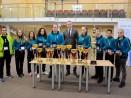Кметът Иван Портних награди шампиони по карате киокушин