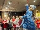 Руската общност във Варна посрещна Дядо Мраз