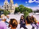 55 безплатни туристически обиколки се проведоха във Варна през юли и август