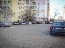 """Изградиха два големи паркинга в """"Кайсиева градина"""""""