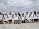 Приключи ученическият турнир по плажен волейбол