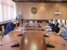 Посланикът на Словакия посети Община Варна