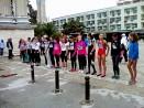 """Над 120 участници се включват в лекоатлетически пробег """"Варна"""""""