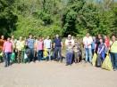 """Над 1200 варненци се включиха в инициативата """"Да изчистим България заедно"""""""