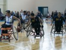 VІІ Международен турнир по баскетбол на колички ще се проведе във Варна