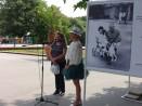 """Откриха изложбата """"Баш Майстора завинаги"""" във Варна"""