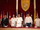 Наградиха военнослужещи по повод празника на ВМС