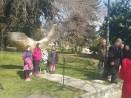 Почетоха Деня на жертвите на Холокоста във Варна