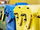 Извършват дезинфекция на съдовете за битови отпадъци