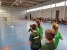 """15 училища се включиха в първия кръг на спортния празник """"Бързи и сръчни"""""""