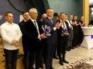 Кметът Иван Портних награди автомобилни шампиони