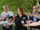 Чакат се резултатите на 13 души, контактни с починалия от коронавирус във Варна