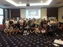 35  младежи участваха в школа на доброволците