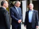"""Посланикът на САЩ бе гост на операта """"Улична сцена"""" във Варна"""