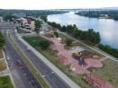 Готови са два от инфраструктурните проекти в Аспарухово