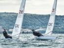 220 състезатели участват в Европейското първенство по ветроходство