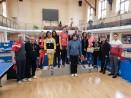 Приключиха състезанията по тенис на маса от Общинскитe ученически игри