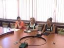 Доброволка представи Варна в Страсбург