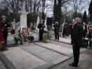 Отбелязаха 121 години от смъртта на Капитан Петко войвода