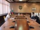 Посланикът на Чешката република бе на посещение в Община Варна
