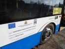 Временно променят движението на автобусите по линия №12