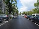 """Приключват ремонтите на улици в районите """"Приморски"""" и """"Одесос"""""""