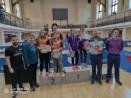 Завършиха Общинските ученически игри по баскетбол, тенис на маса, волейбол и хандбал