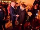 Еврокомисар, президенти, премиери и 26 посланици посетиха Варна през 2017г.