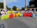"""Над 100 ученици се включиха в доброволческата среща """"Лято без риск"""""""
