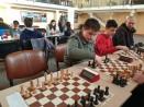 Приключи Общинският ученически турнир по шахмат