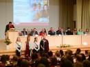 Откриха академичната година в Икономически университет - Варна