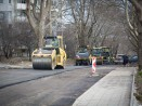 Завършва ремонтът на улица Разлог