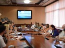 """Продължава работата по модернизация и реконструкция на рибарско пристанище """"Карантината"""""""