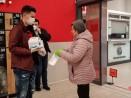 Над 8000 пенсионери получиха безплатни маски във Варна