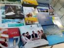Варна участва в пет международни изложения през април