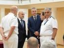 Вицепремиер и кмет участваха в конференция по повод 140 години ВМС